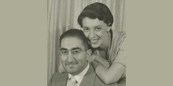 Lily Liebman's Legacy for the Future of the Jewish People
